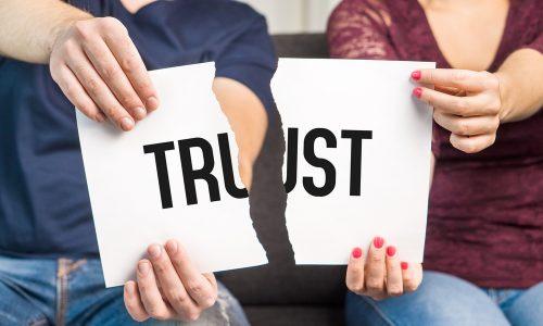 Diesen 3 Sternzeichen kannst du nicht vertrauen
