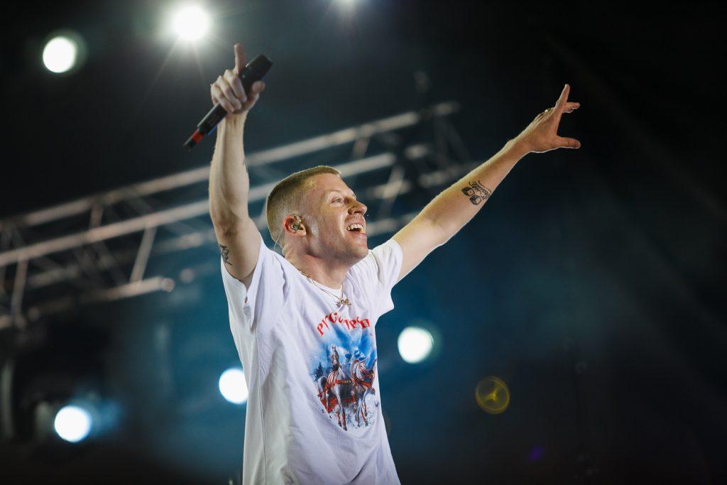 Diese 5 Rapper unterstützen die LGBT-Community