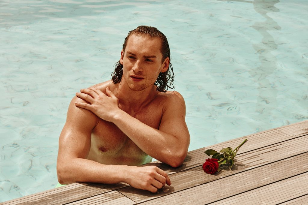 Bachelor in Paradise: Wer ist Eddy Mock?