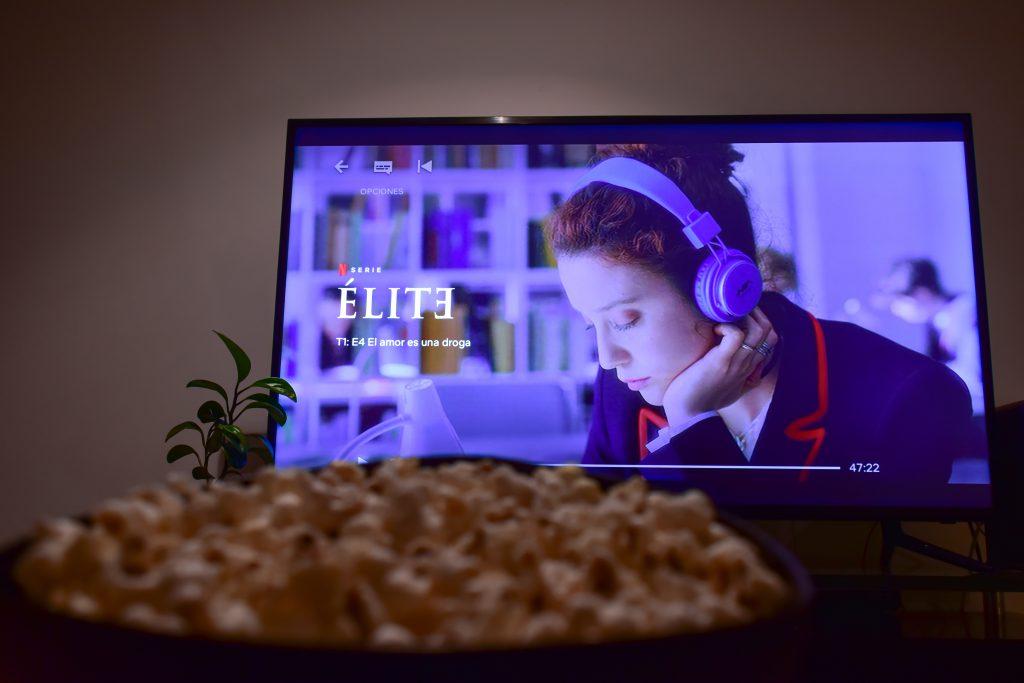 Elite: 3. Staffel der Netflix-Serie bereits abgedreht