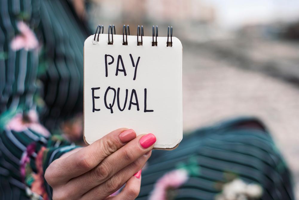 """Equal Pay Day: Ab heute arbeiten Frauen in Österreich """"gratis"""""""