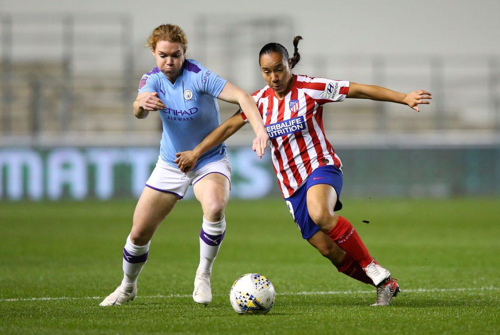 FIFA: Eine Milliarde für den Frauenfußball