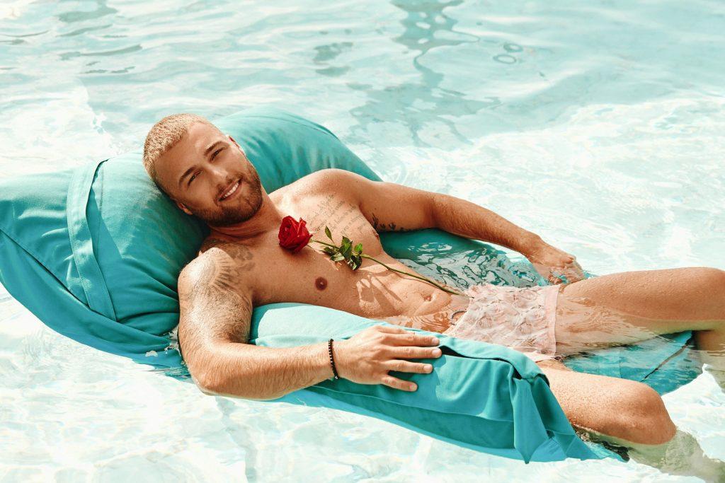 Bachelor in Paradise: Wer ist Filip Pavlovic?