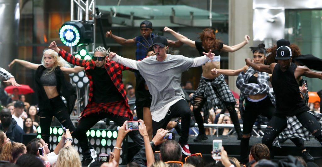 Justin Bieber: Das hält er von Selena Gomez Trennungs-Songs