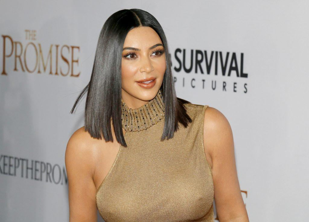 Kim Kardashian lässt ihre Kinder in Armenien taufen