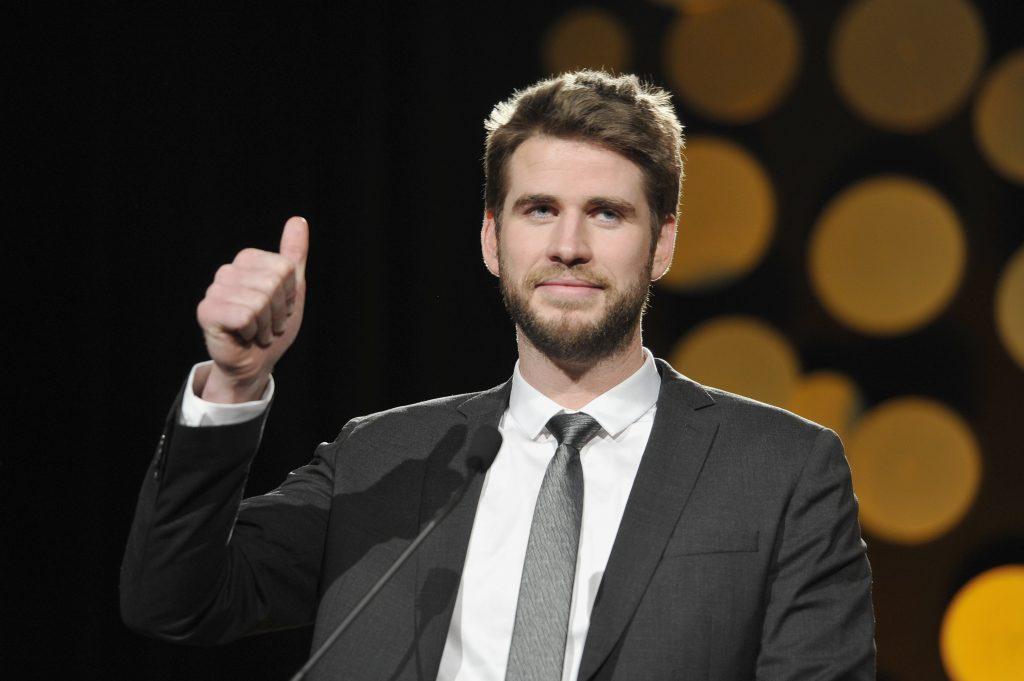 Liam Hemsworth: Nach Miley hat auch er eine Neue