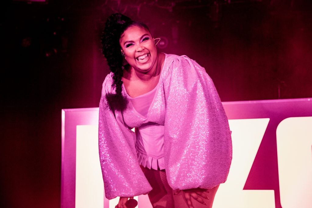 """Lizzo: Song """"Truth Hurts"""" soll geklaut sein"""