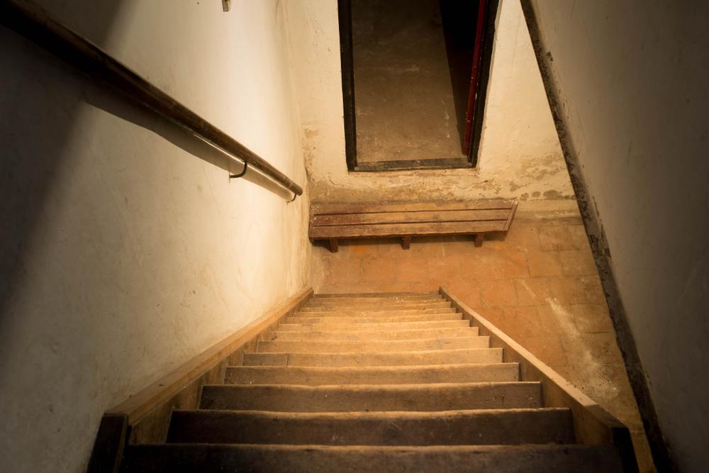 Niederlande: Wiener lebte mit Jugendlichen jahrelang isoliert im Keller