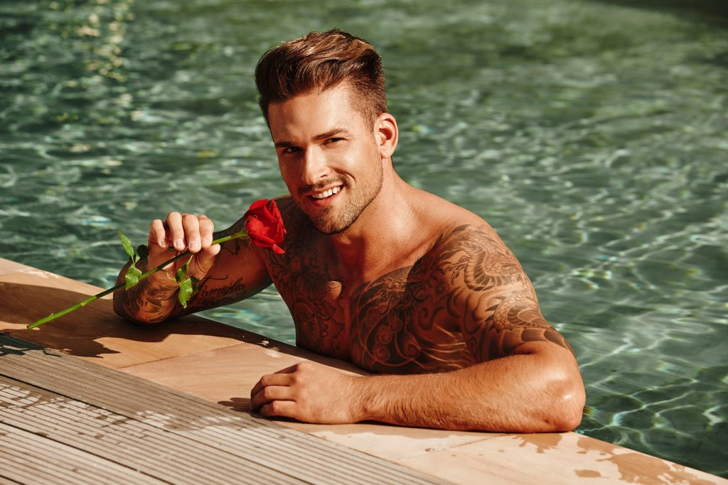 Bachelor in Paradise: Wer ist Marco Cerullo?