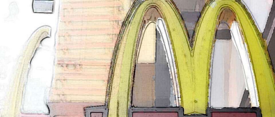 """McDonald's Portugal entschuldigt sich für """"Sundae Bloody Sundae"""" -Anzeigen"""