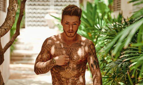 Bachelor in Paradise: Wer ist Michael Böhm?