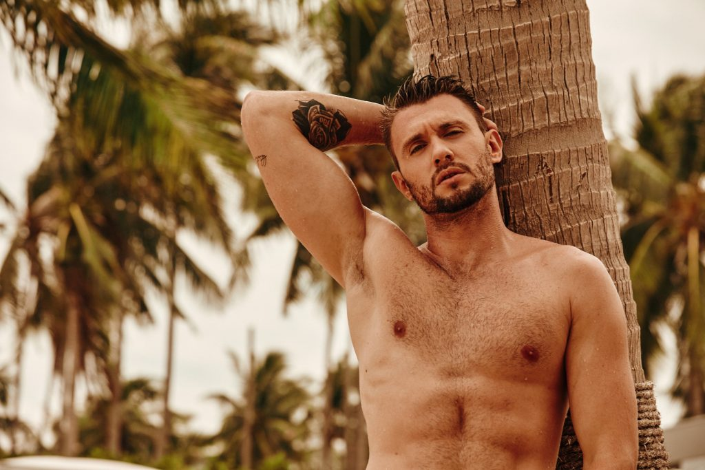 Bachelor in Paradise: Wer ist Michael Bauer?