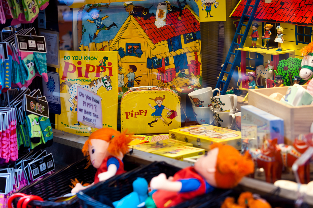 Pippi Langstrumpf: Neuverfilmung nach 50 Jahren