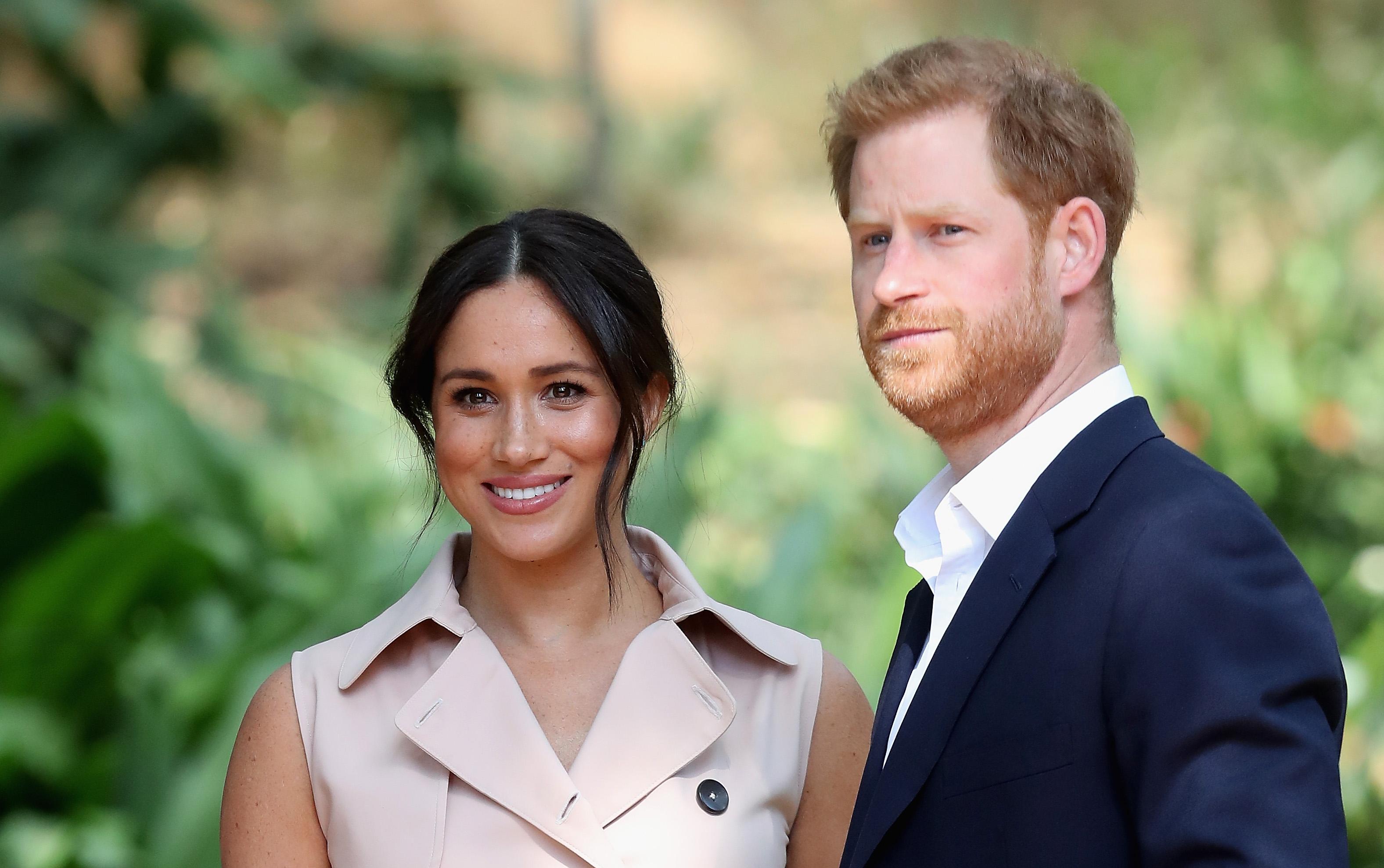 Prinz Harry verzichtet auf Zusammenarbeit mit Medien