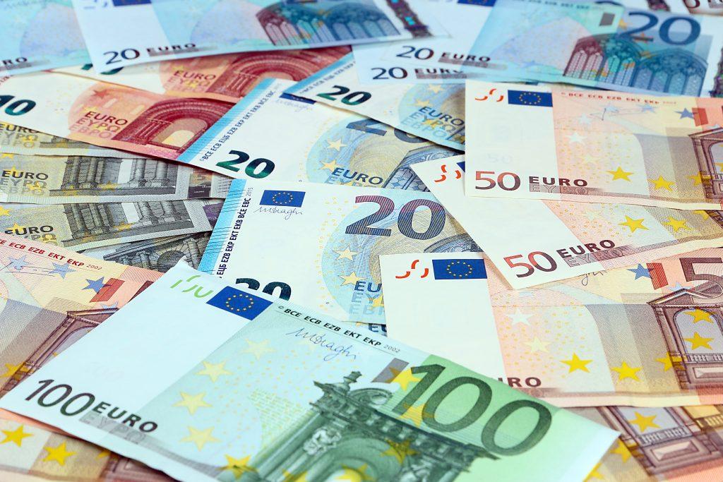 Putzfrau verdiente bei Polizei 1,1 Millionen Euro