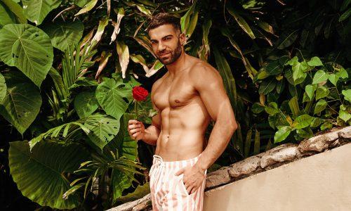 Bachelor in Paradise: Wer ist Rafi Rachek?