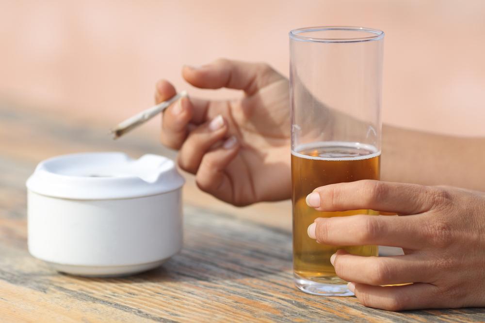 Rauchverbot in Lokalen ab Mitternacht