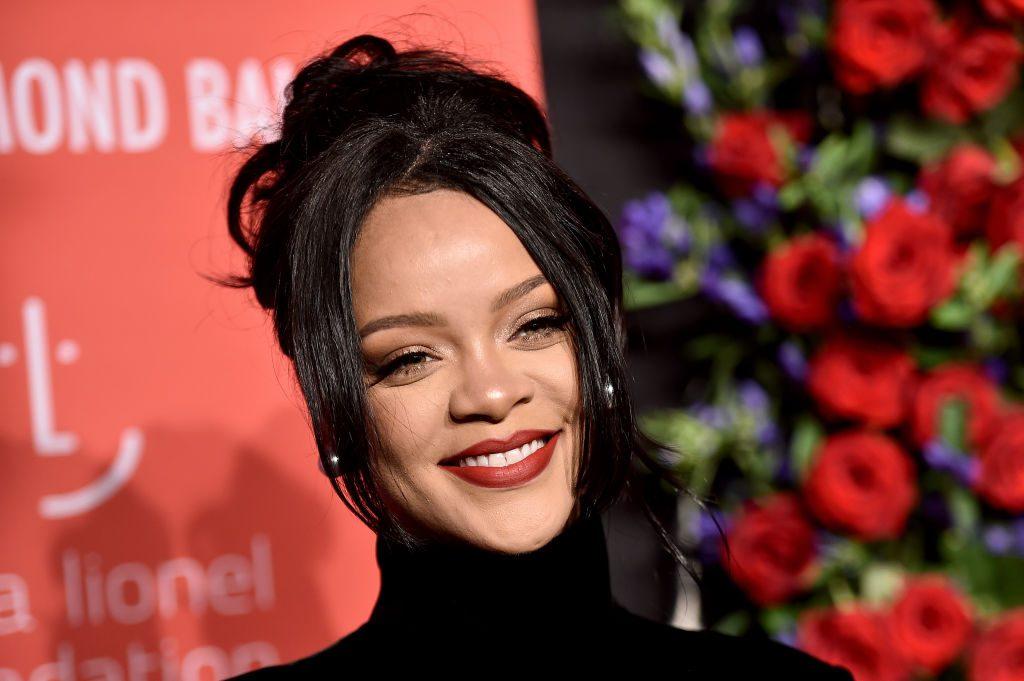 Rihanna veröffentlicht eine visuelle Autobiografie