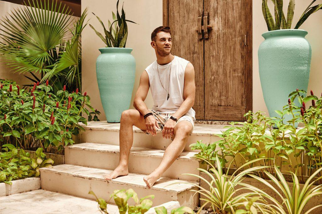 Bachelor in Paradise: Wer ist Serkan Yavuz?