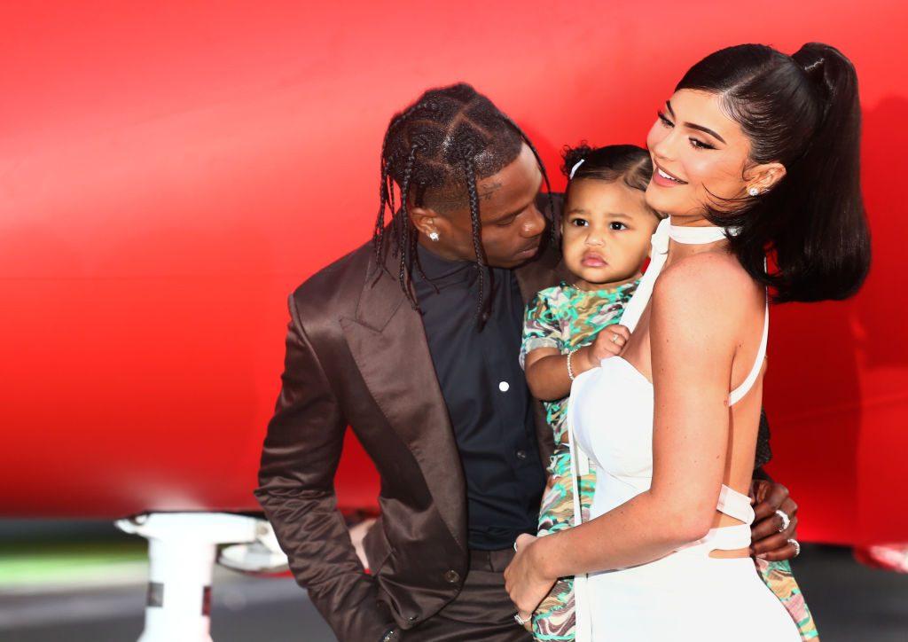 Travis Scott spricht über Trennung von Kylie Jenner