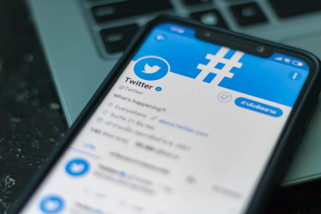 Twitter nutzt private Daten für Werbezwecke