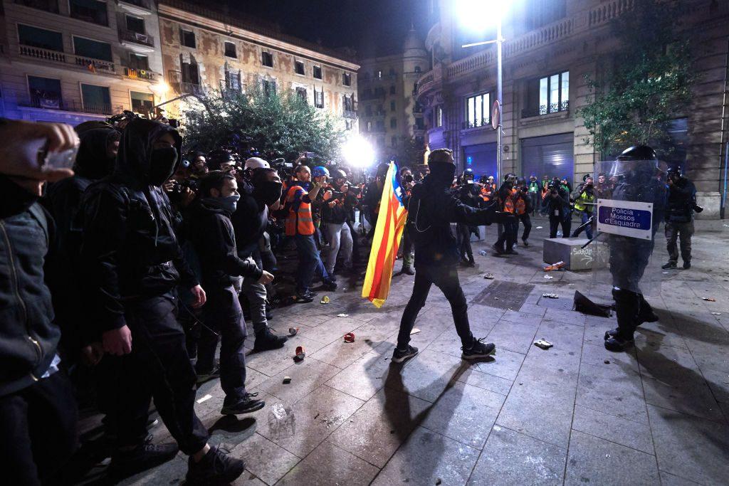 Barcelona: Wieso die Menschen demonstrieren