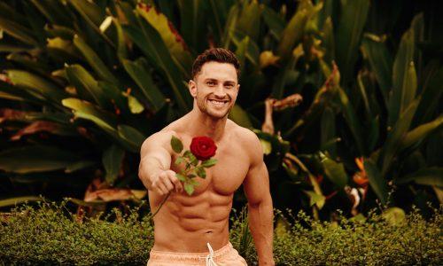 Bachelor in Paradise: Wer ist Sebastian Mansla?