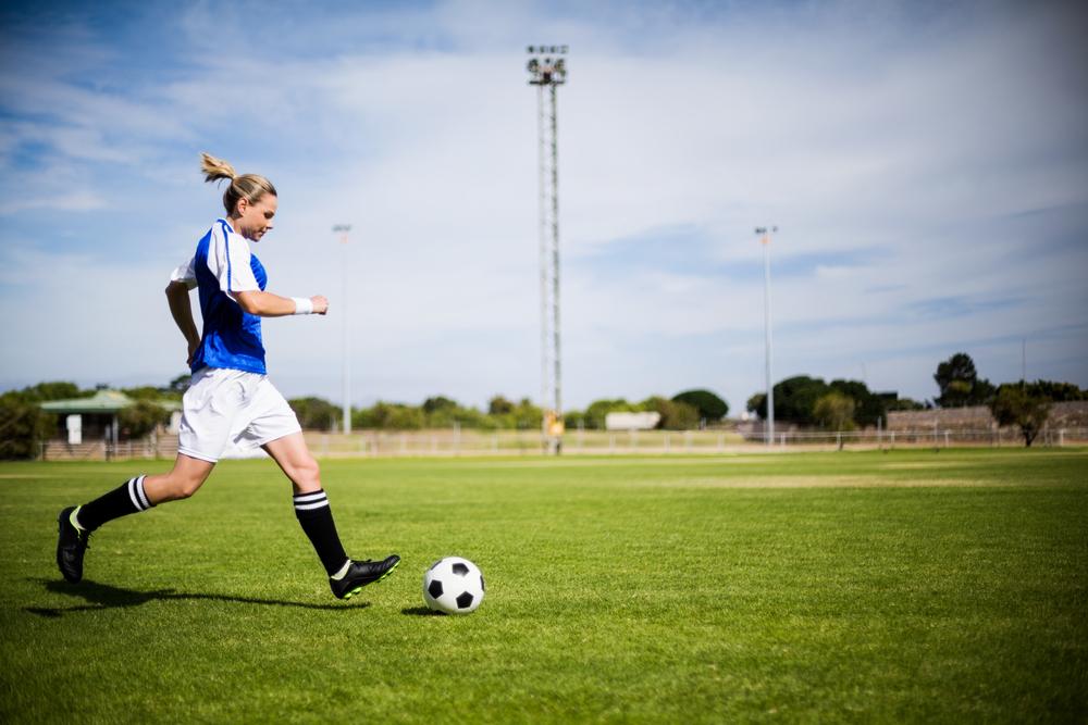 Equal Pay: Frauen-Fußballmannschaft bekommt Strafe wegen Shirts