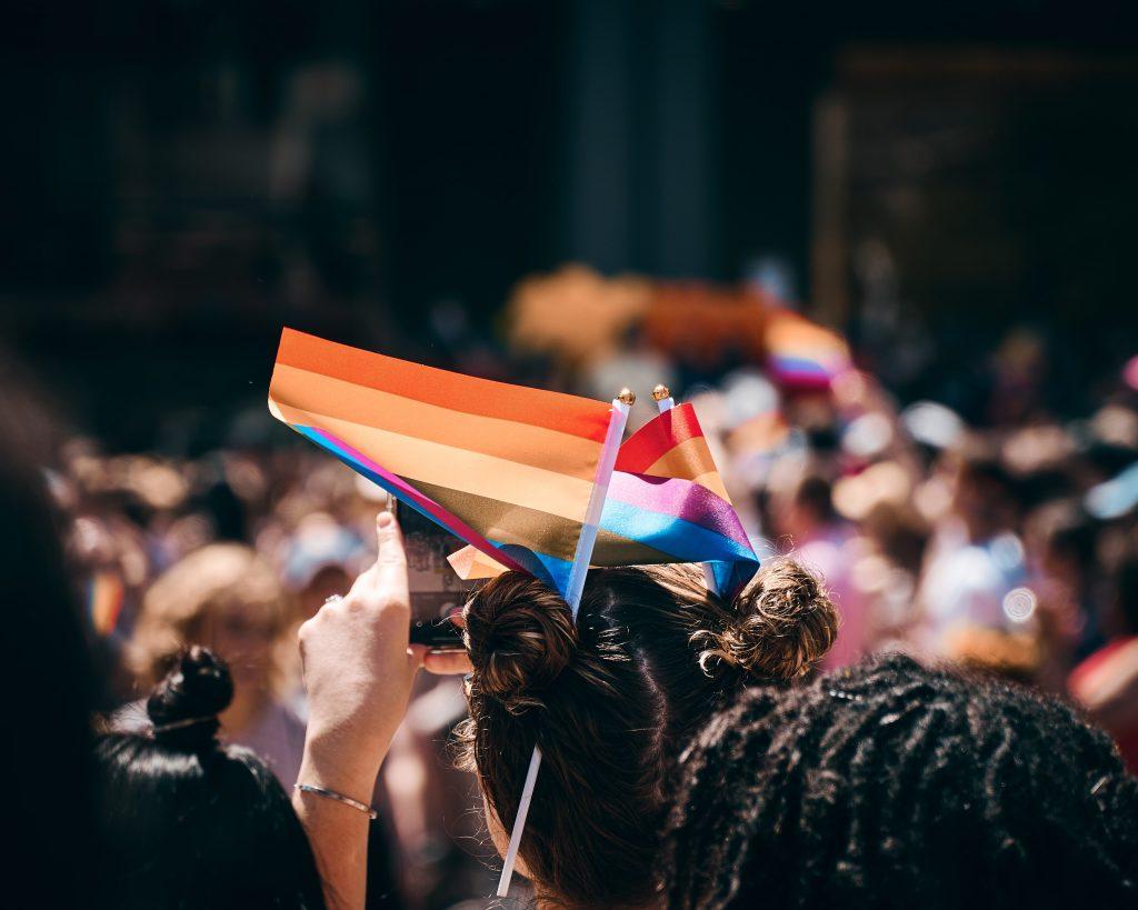 Nordirland: Gleichgeschlechtliche Ehe und Abtreibung legalisiert