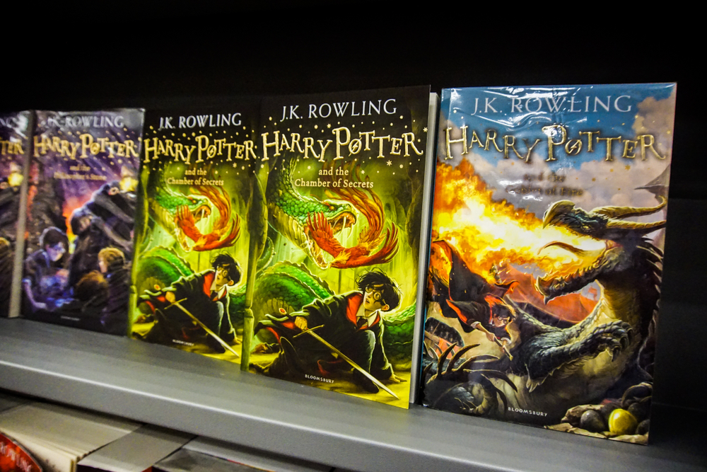 Harry Potter: Schule verbietet Bücher, weil Pastor Zaubersprüche für echt hält