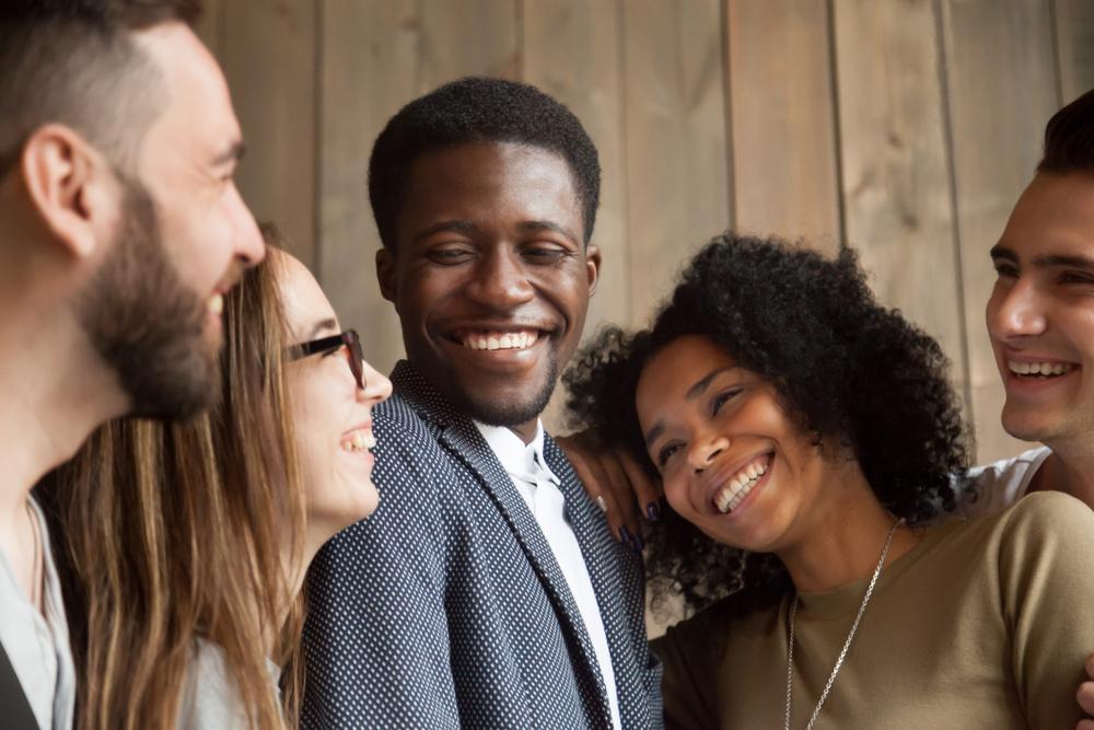 Jugendstudie: Die Familie ist für junge Menschen das Wichtigste