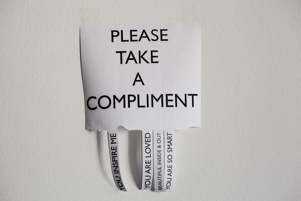 Studie: Männer mögen Komplimente mehr als Frauen