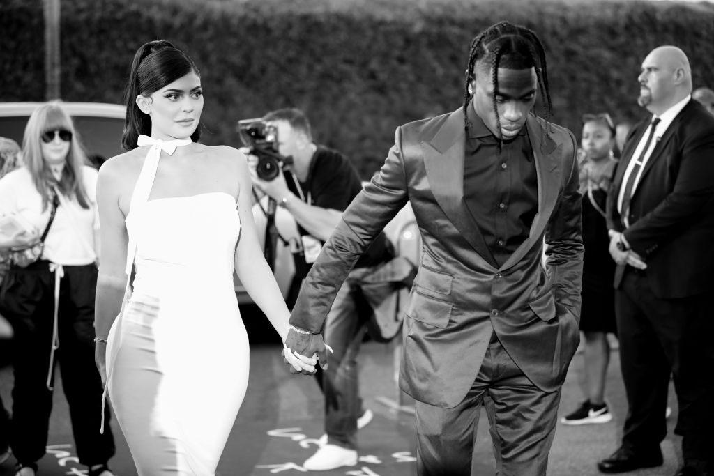 Kylie Jenner und Travis Scott sollen sich getrennt haben