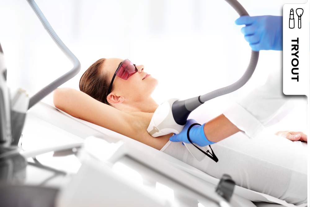 Laser-Haarentfernung: Meine Erfahrung und ob sich die Schmerzen auszahlen