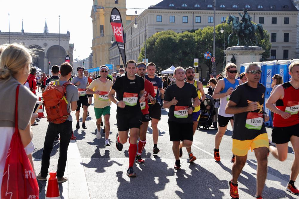 Marathon: 14-Jähriger läuft aus Versehen 42 Kilometer
