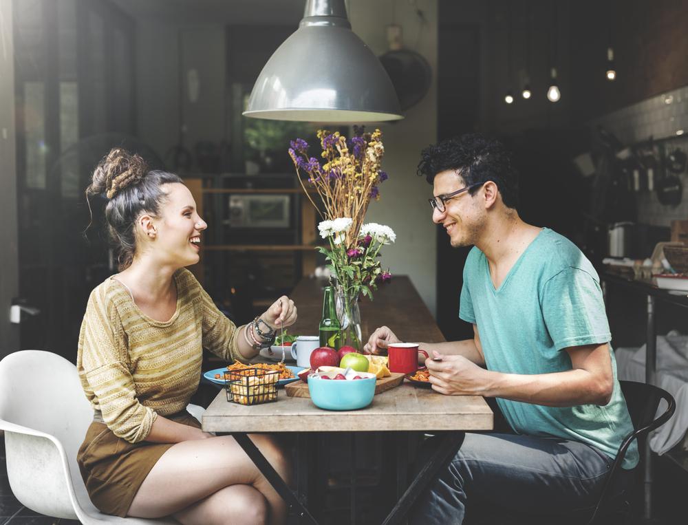 Micro Dating: Was bedeutet das?