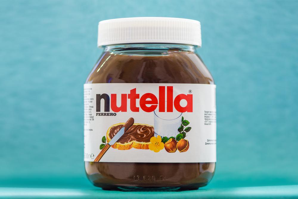 Nutella Biscuits: Ferrero bringt neue Kekse auf den Markt
