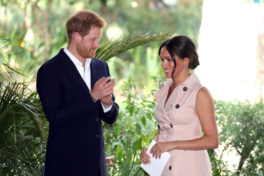 Prinz Harry: Deswegen trägt er seit 22 Jahren das gleiche Armband