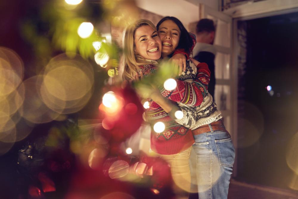 Weihnachten: Weshalb wir mehr Dankbarkeit zeigen sollten