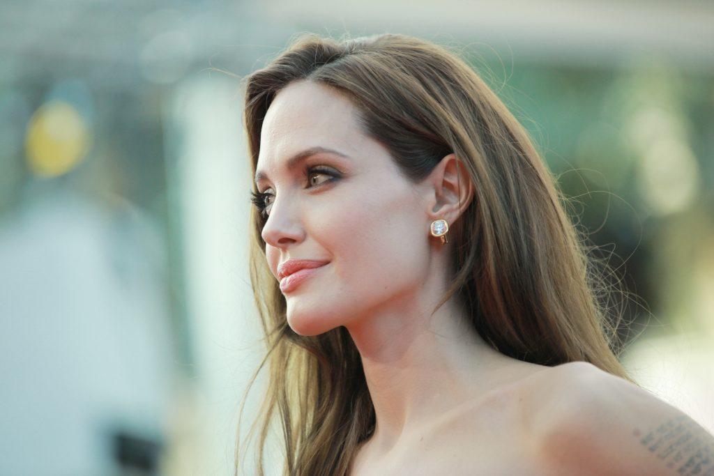 Angelina Jolie: Sie will noch ein Kind adoptieren