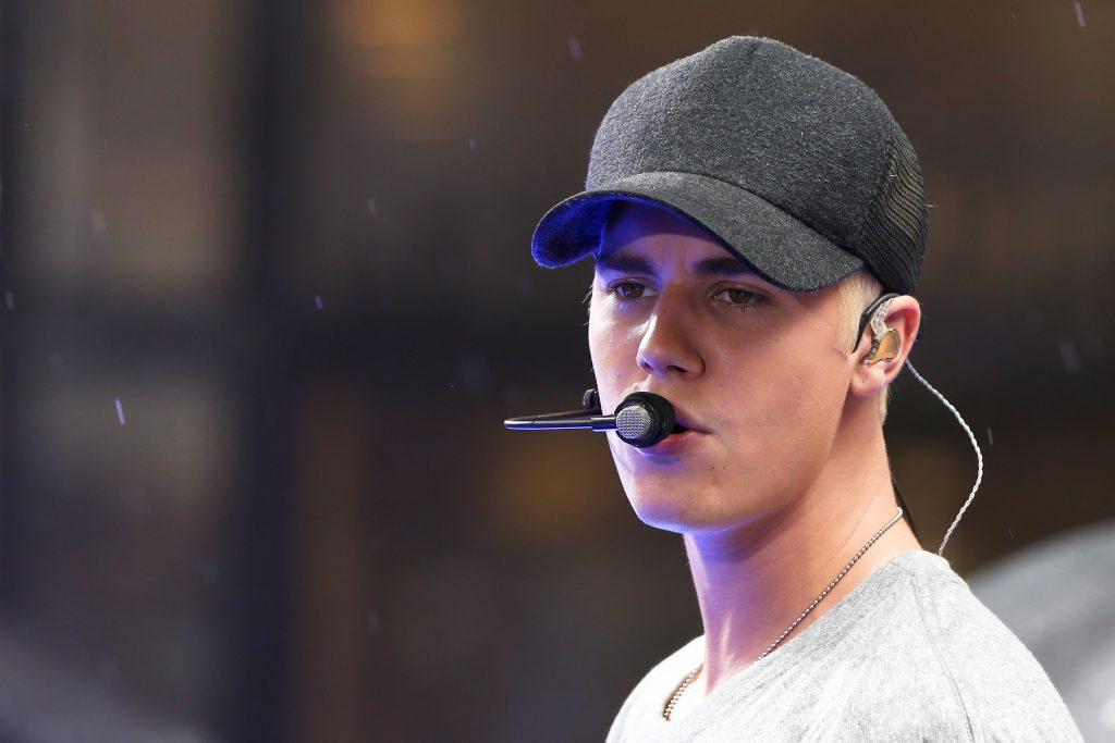 Justin Bieber: Er macht wieder Musik