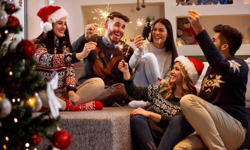 5 Tipps für den perfekten Weihnachtsabend