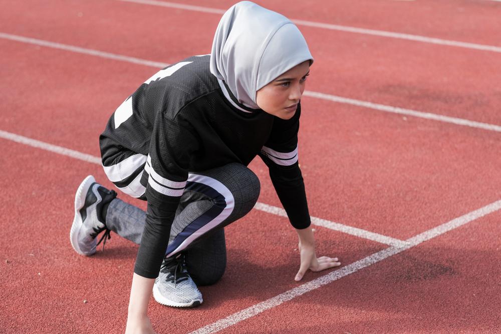 Wegen Kopftuch: Teenager in den USA bei Wettbewerb disqualifiziert