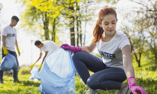 Shell Jugendstudie: Jugendliche haben große Angst vor Umweltverschmutzung
