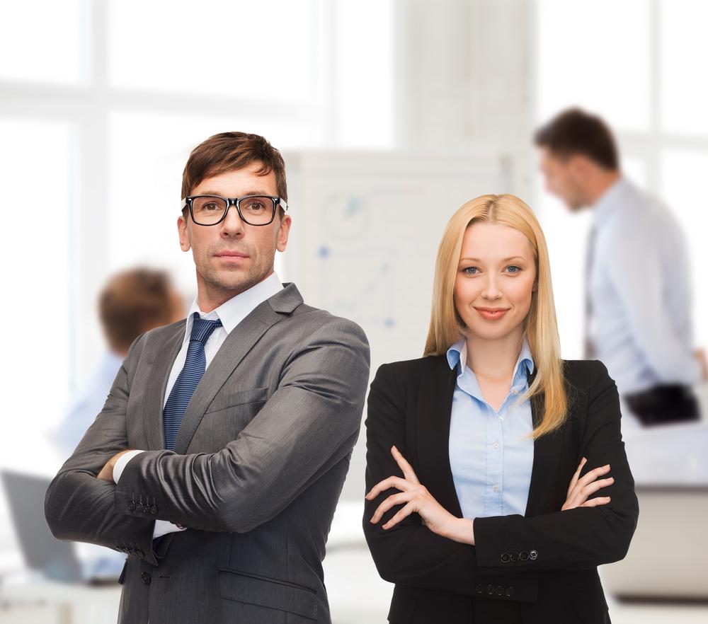 Unternehmerinnen-Studie: Männer wollen Frauenquoten