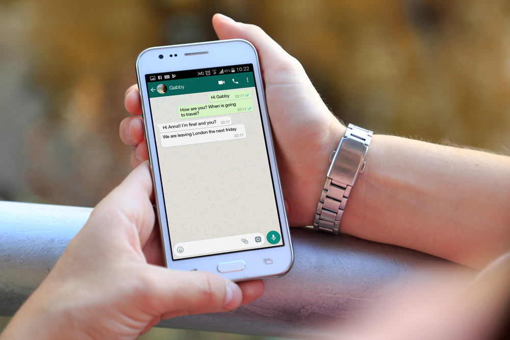 WhatsApp: Nerviger Fehler behoben