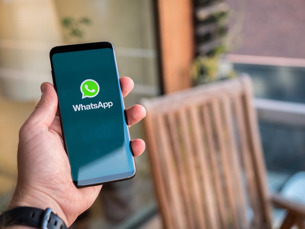 WhatsApp funktioniert auf manchen Smartphones bald nicht mehr