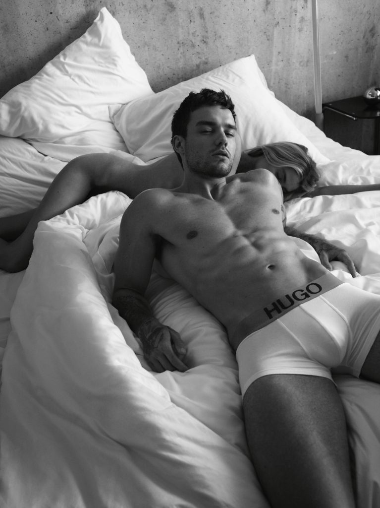nackten mannlichen fotoshooting