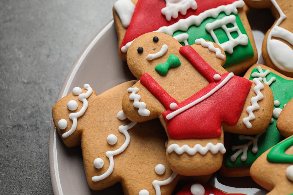 5 Dinge an denen du erkennst, dass Weihnachten kommt