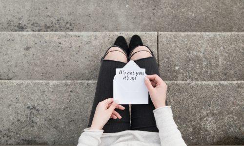 5 Sätze, die du nach einer Trennung nicht hören willst